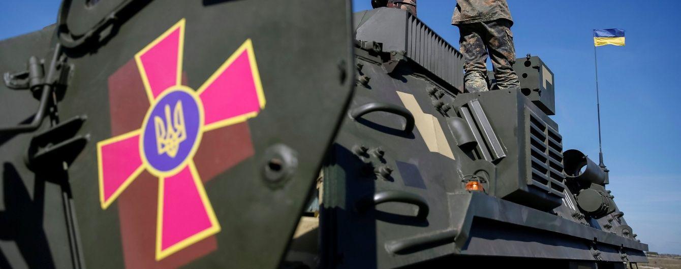 """Пашинський розповів, як закриватимуть 10-мільярдну """"дірку"""" військового бюджету на цей рік"""