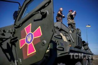 Військова прокуратура повернула Нацгвардії 50 гектарів землі вартістю понад 16 млн грн