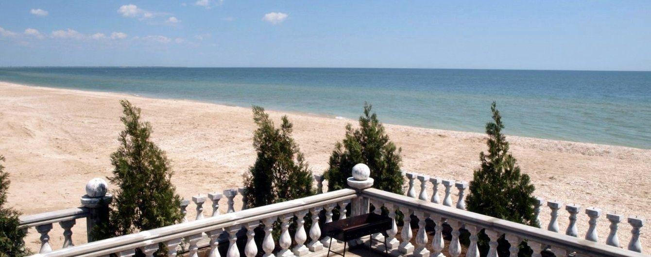 Онлайн погодна станція в Кирилівці зробить запорізький курорт ближче до туристів