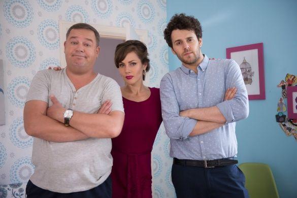 Телеканал «1+1» знімає комедійний ситком «Субота»_3