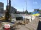 """Небайдужі кияни вимагають зупинити скандальне будівництво над станцією метро """"Героїв Дніпра"""""""