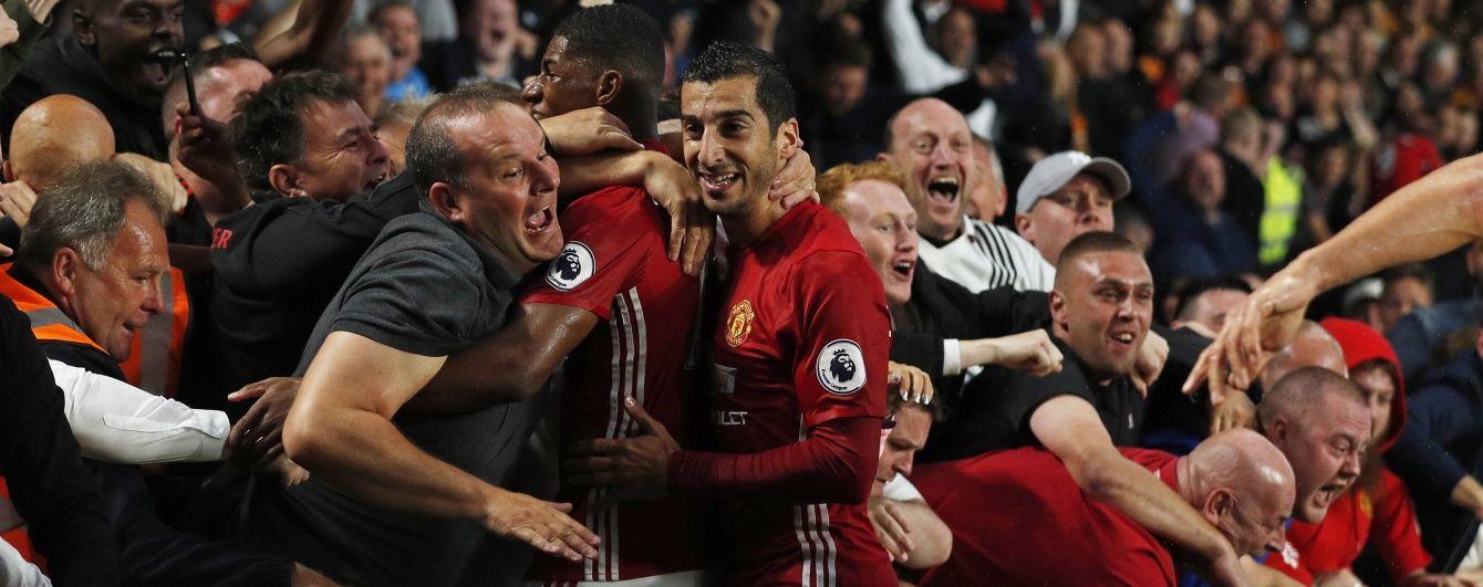 """""""Манчестер Юнайтед"""" запросив на роботу циркача та паркурщика"""