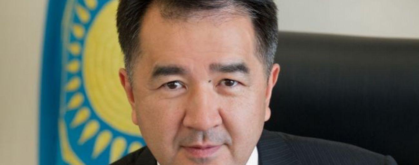 У Казахстані призначили нового прем'єр-міністра