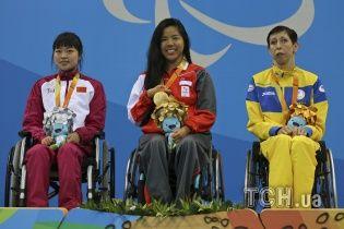 Плавці принесли Україні ще чотири медалі Паралімпійських ігор
