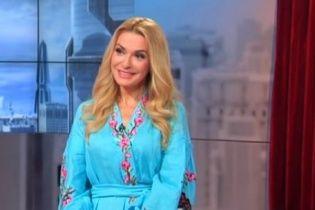 Ольга Сумська придбала квартиру в Києві
