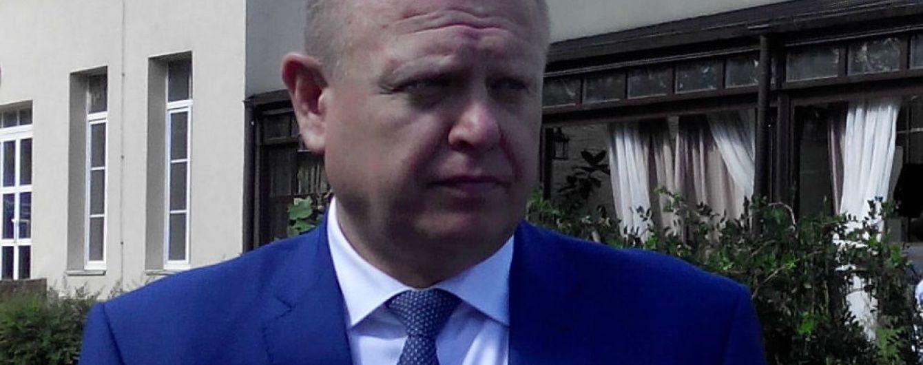 Заступник керівника Київської ОДА сплатив заставу у мільйон гривень