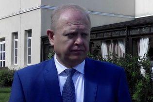 Заступника голови Київської ОДА затримали на хабарі у 200 тис. грн
