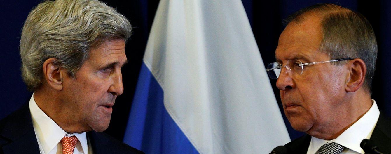 ЗМІ стало відомо про деталі угоди США і Росії щодо Сирії