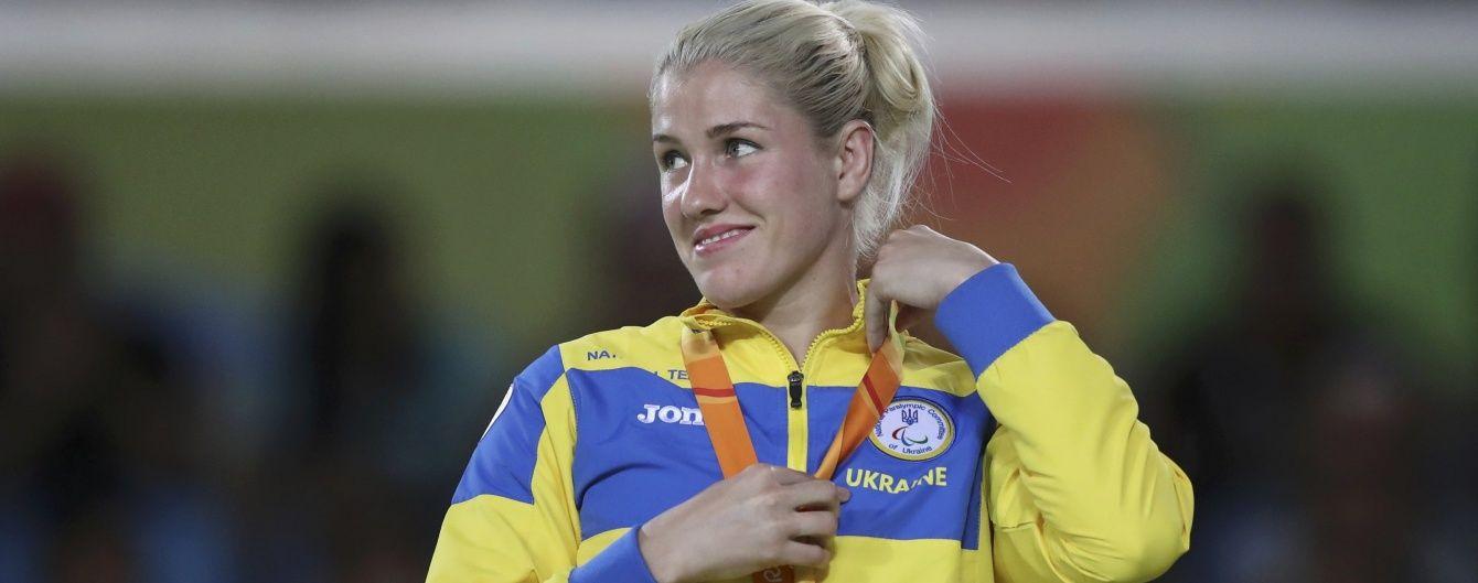 Українці виграли 17 медалей у другий день Паралімпійських ігор в Ріо