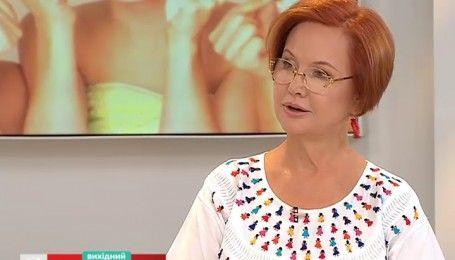 Эксперт Ирина Медведева поделилась секретами идеальной кожи