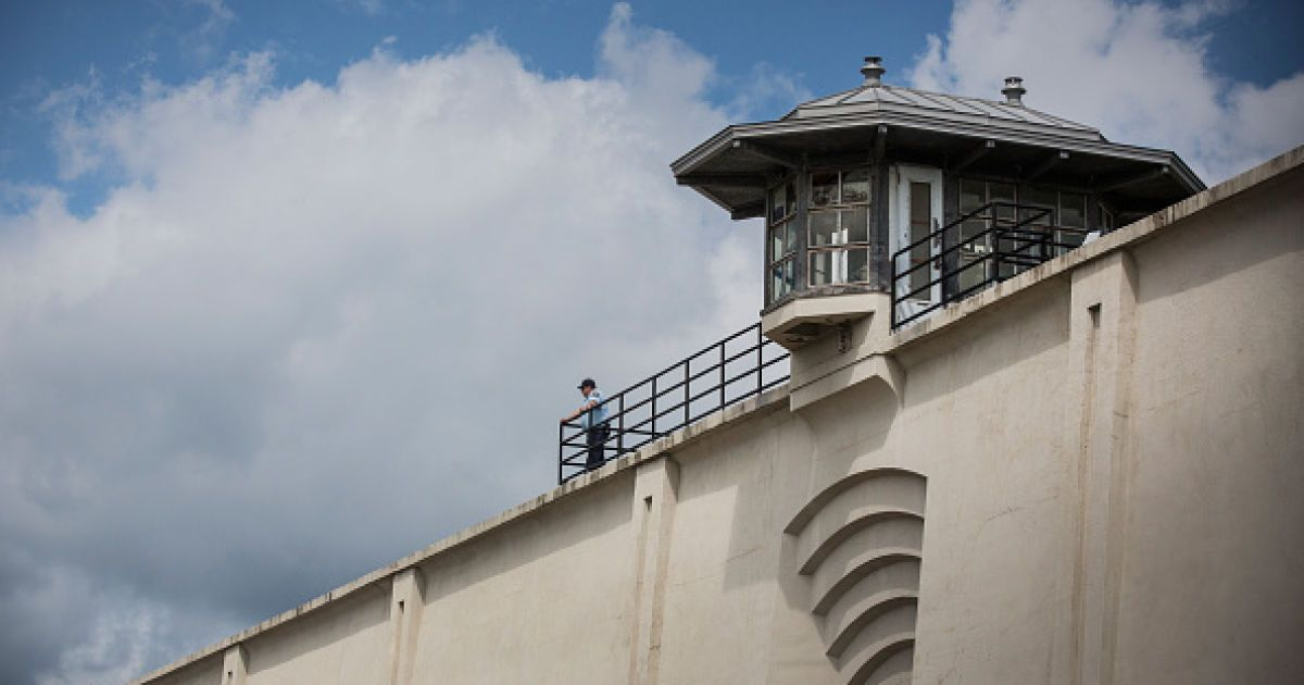 В США планируют самую масштабную амнистию заключенных за всю историю страны