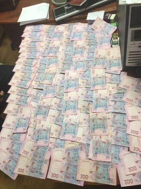 Головного інспектора Держпраці Одещини затримали на хабарі