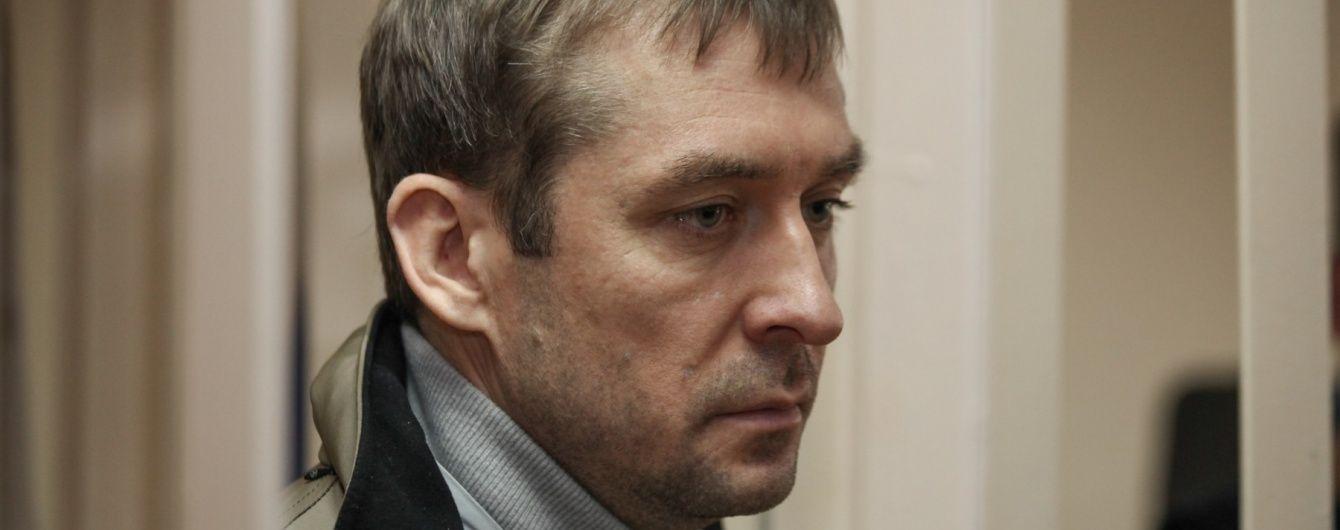 """Російського полковника-""""мільйонера"""" Захарченка звільнили з правоохоронних органів"""