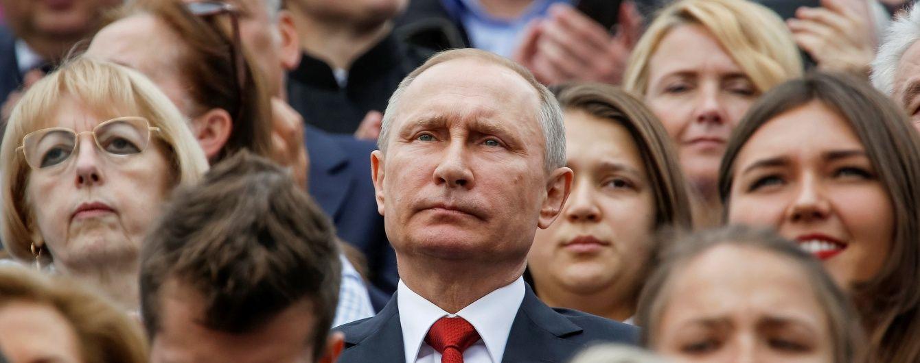 """Путин рассказал, как погружается в """"другой мир"""", и дал совет """"будущему президенту"""""""