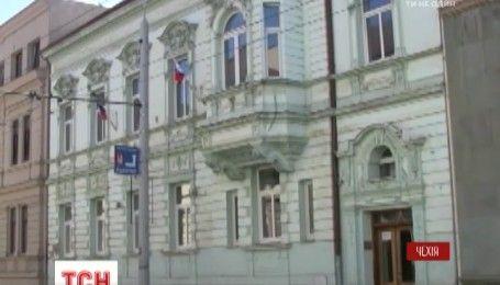 В Чехии продолжает работать террористическое представительство ДНР