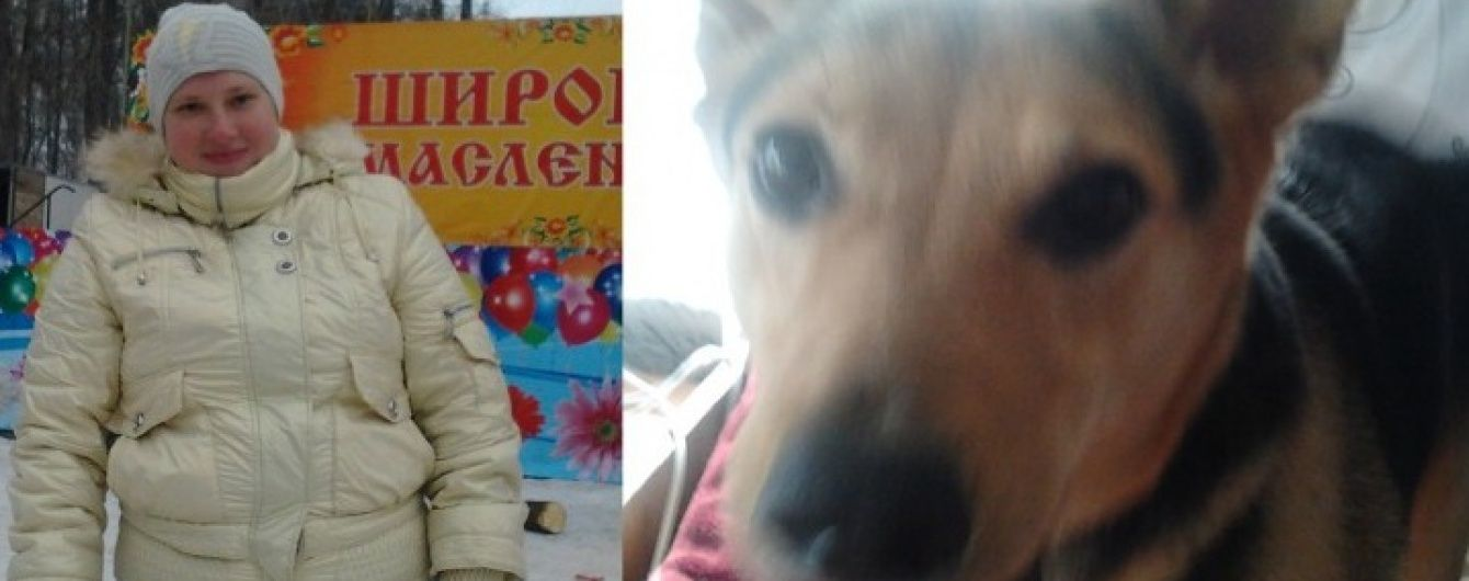 У Росії колектори повісили собаку боржниці за борг у 400 рублів