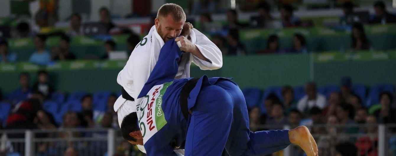 Дзюдоїст приніс Україні 29-у медаль Паралімпіади-2016