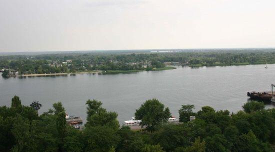На Полтавщині за добу потонули двоє дітей