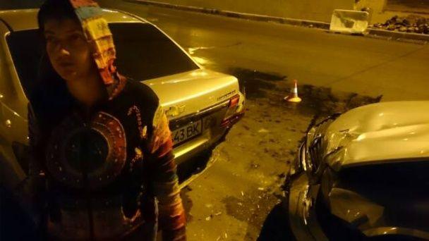 Сестра Савченко повідомила подробиці ДТП за участю нардепа
