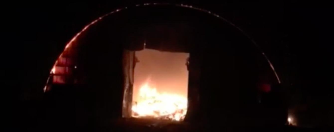 В Ізмаїлі прогримів потужний вибух