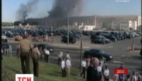 У США відзначають роковини жахливих подій 11 вересня 2001 року