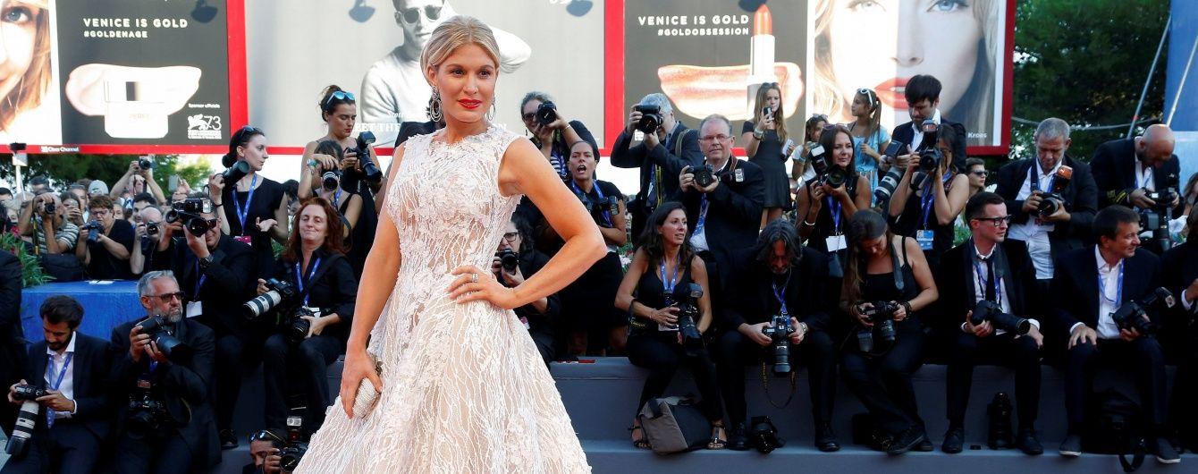10 самых красивых звездных образов Венецианского кинофестиваля