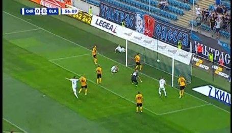 Чорноморець - Олександрія - 1:0. Відео-аналіз матчу