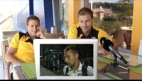 Не все вимірюється грошима: чому брати Баранці поміняли Зірку на клуб Другої ліги