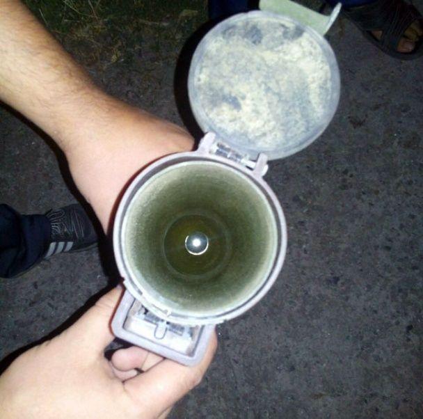 У Маріуполі діти знайшли гранатомет серед руїн