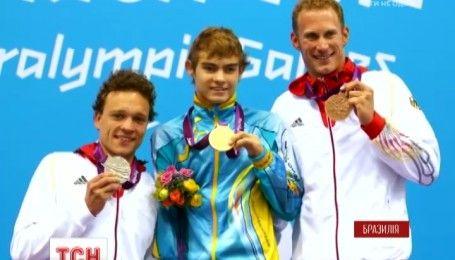 Українські паралімпійці продовжують активно завойовувати медалі