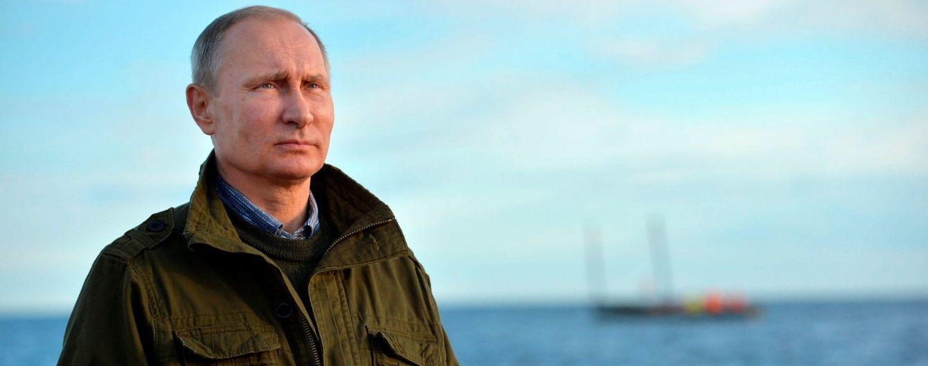 Махрова русофобія. Пєсков прокоментував різкі слова Обами про рейтинг Путіна