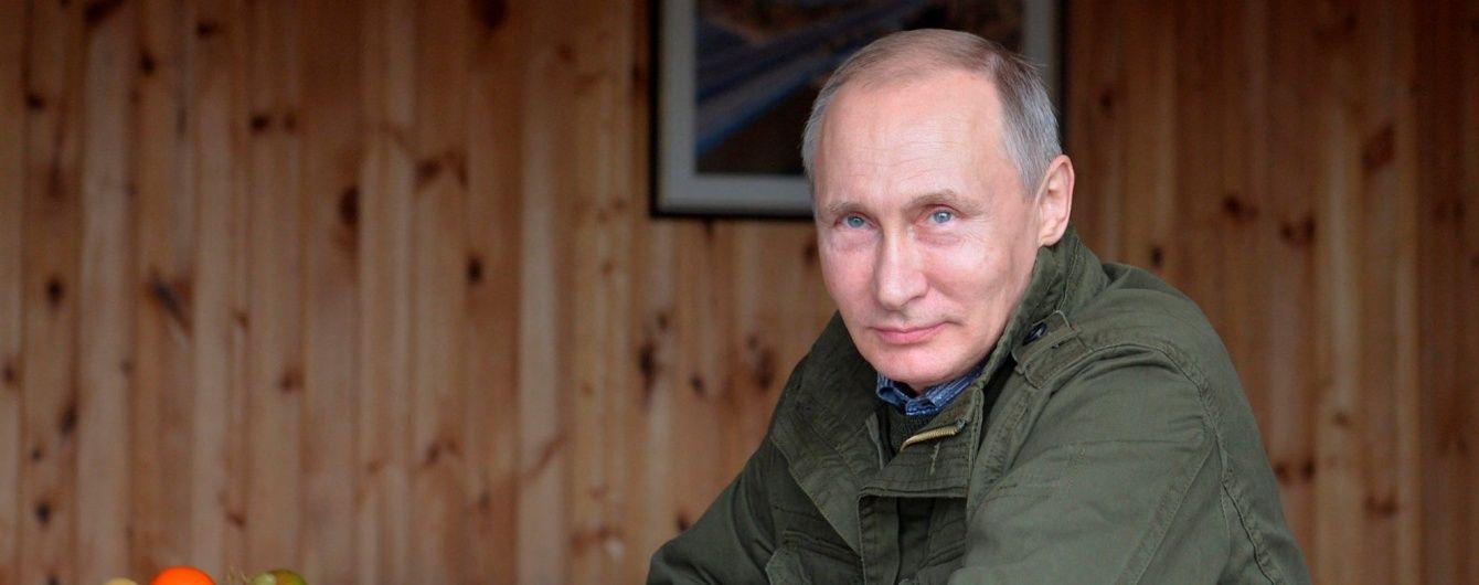 Российский банкир объяснил, почему Путин не владеет миллиардными состояниями