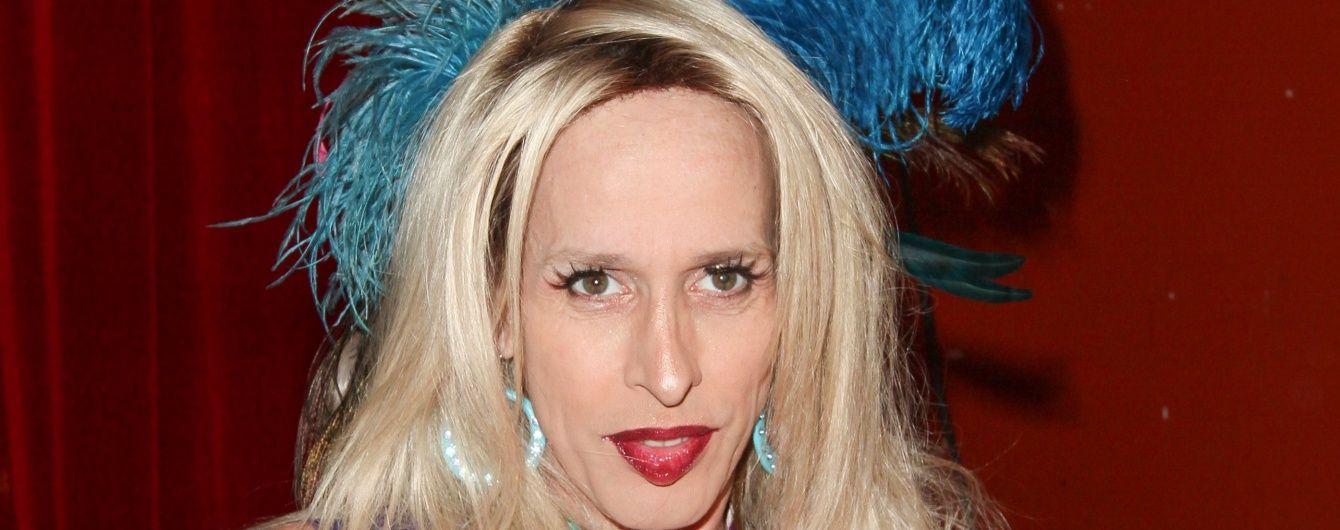 У США померла відома акторка-трансгендер
