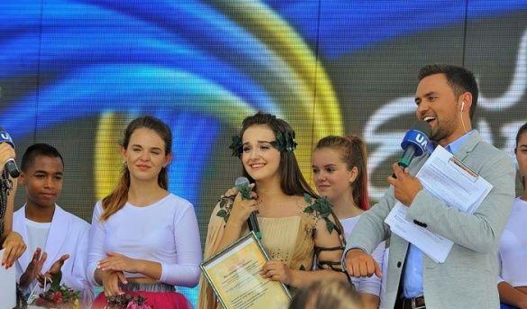 Софія Роль дитяче Євробачення 2017