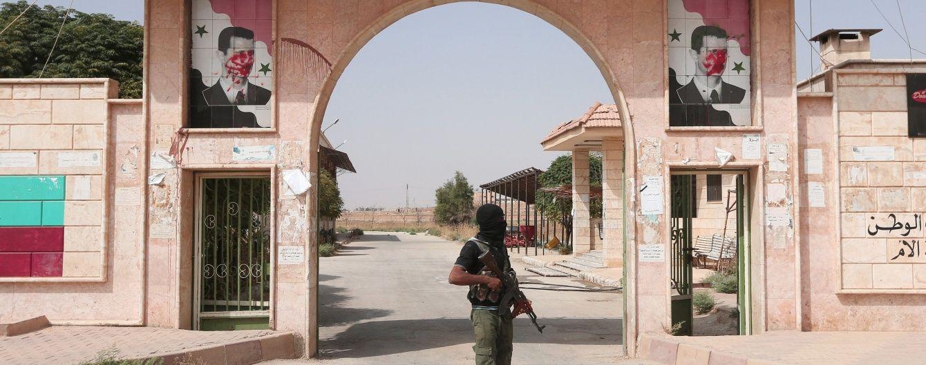 Источники Reuters говорят о разрыве сотрудничества США с Россией в вопросе Сирии