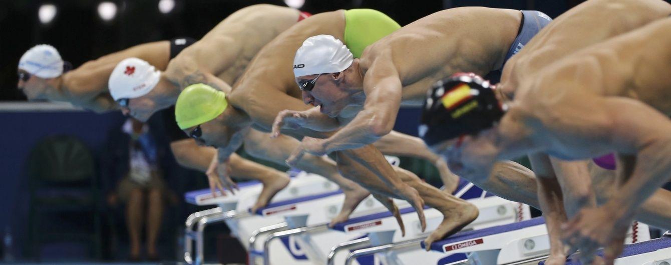"""60 медалей. Плавці продовжують """"клепати"""" нагороди Паралімпійських ігор"""
