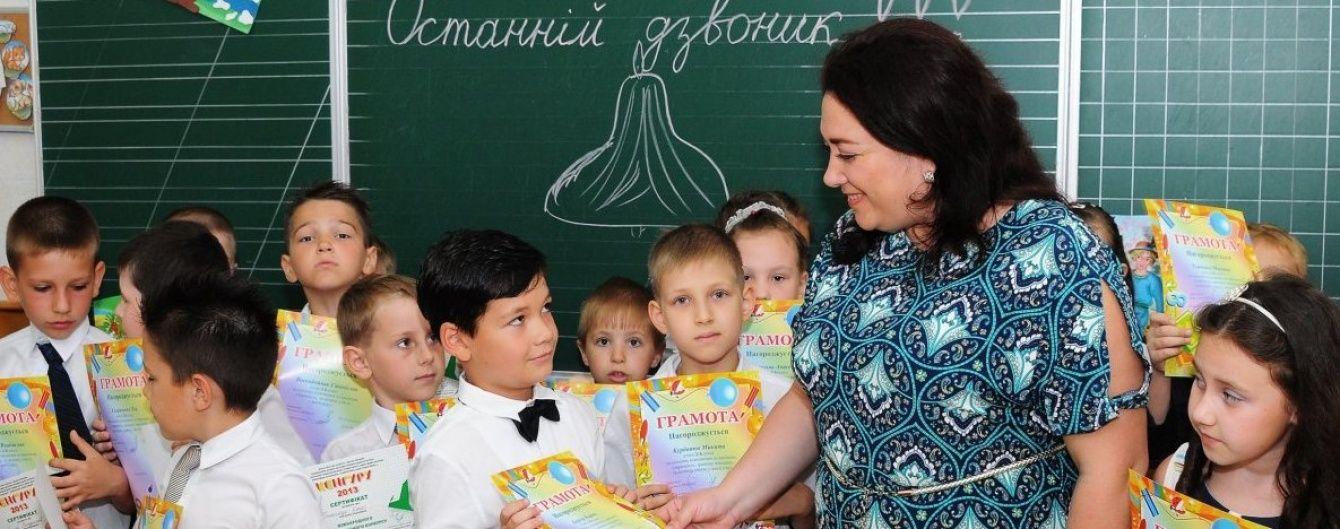 Українським учителям пообіцяли суттєве підвищення зарплати
