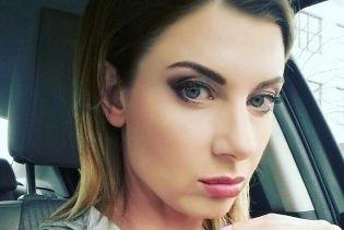 Ведуча телеканалу стверджує, що її звільнили після інциденту з велопатрулем