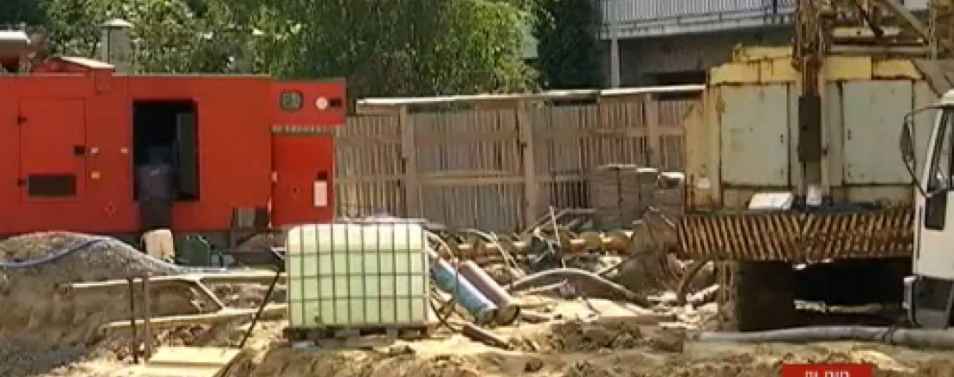 У Львові розгорівся скандал через будівництво багатоповерхівки в історичному центрі