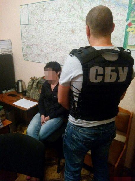 У Кропивницькому двох високопосадовців ДФС зловили на хабарі