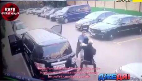 Таинственное похищение: почему супруги не хотят заявлять в полицию о преступлении