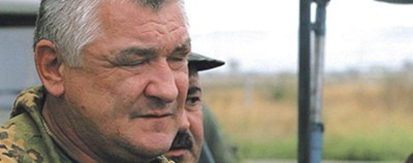 Екс-глава російського спецназу розбився у ДТП за участю охоронця Кадирова