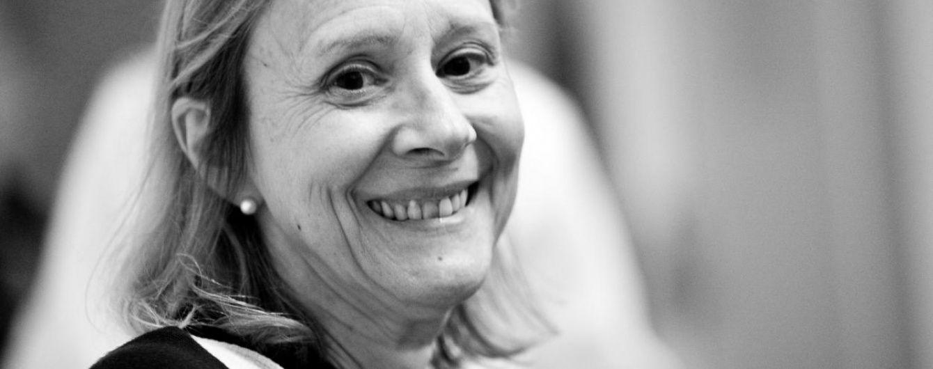 У Львів приїде найвпливовіша жінка в ІТ Естер Дайсон