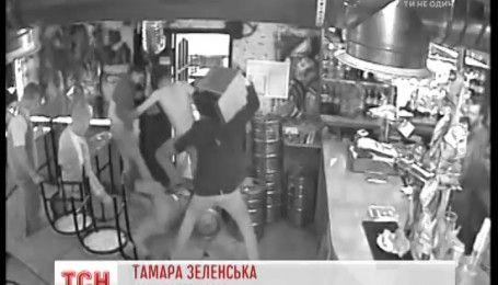 В столице начали слушания по делу жестокого избиения атошника Сергея Зеленского