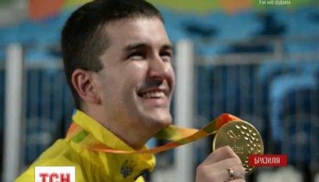 Украинские паралимпийцы завоевали уже шестьдесят пять наград