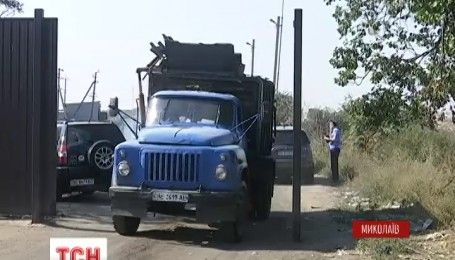 Николаевский горсовет будет решать, принимать ли в дальнейшем львовский мусор