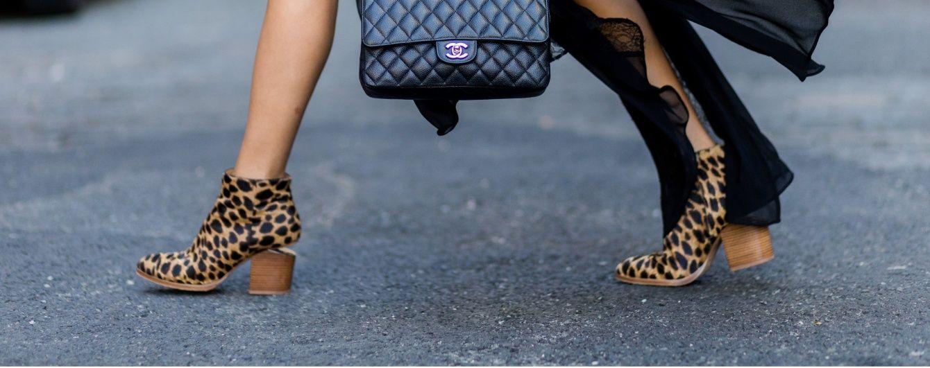 Осінь наближається: як правильно перейти на тепле взуття