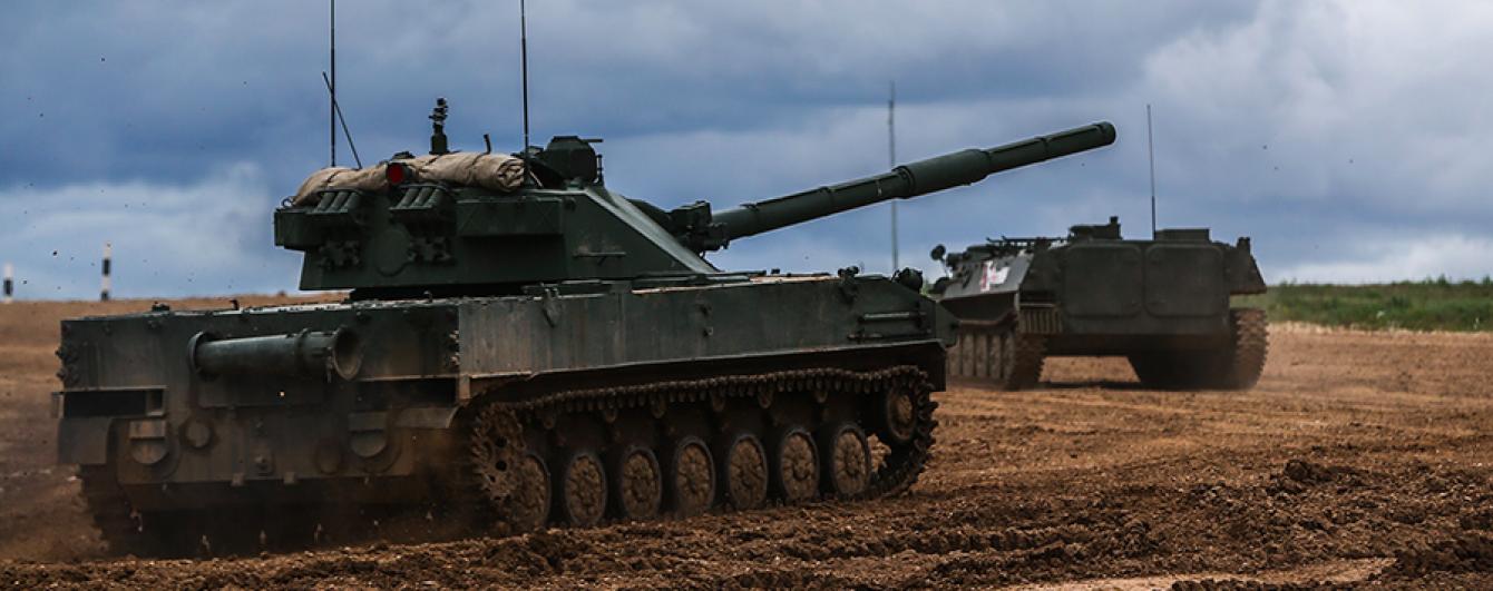 ОБСЕ обнародовала соглашение об отведении сил на Донбассе. Полный текст