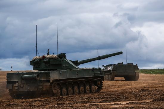 Росія стягнула до окупованого Криму 23 тис. військових, понад сотню літаків та 30 танків