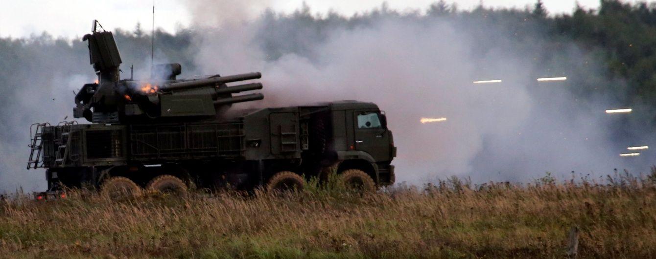 Боевики открывали огонь из миномета по Авдеевке. Дайджест АТО